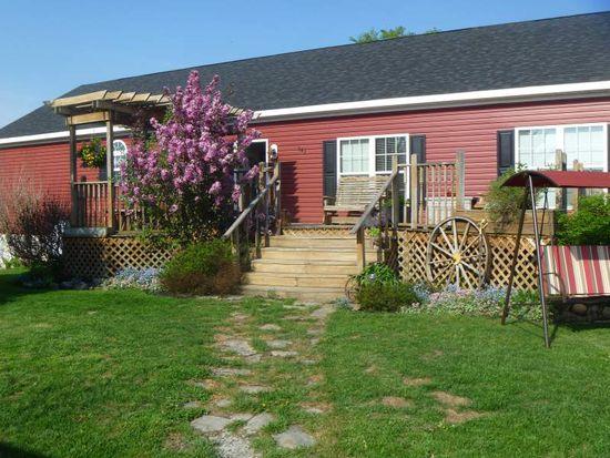 543 Osley Rd, Jordanville, NY 13361