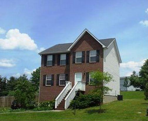 970 New Village Dr NW, Christiansburg, VA 24073