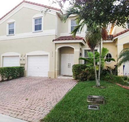 3512 SW 171st Ave, Miramar, FL 33027