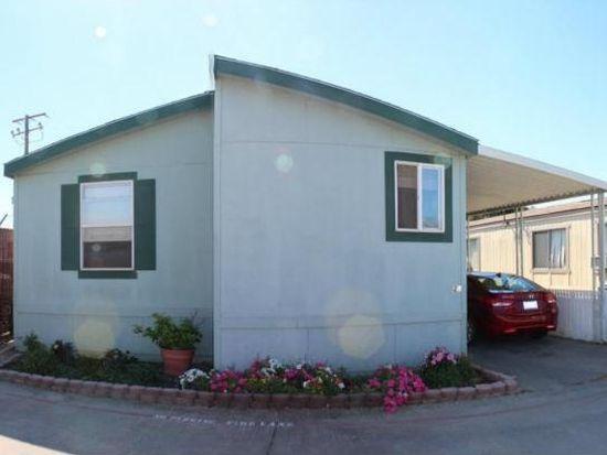 270 Umbarger Rd SPC 24, San Jose, CA 95111