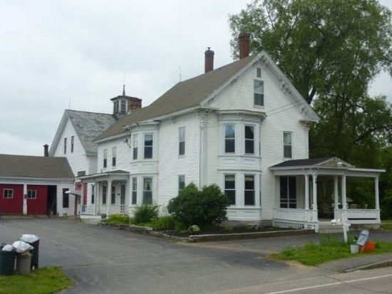 29 Summer St, Northfield, NH 03276