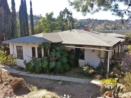 3058 Hollycrest Pl, Los Angeles, CA 90068