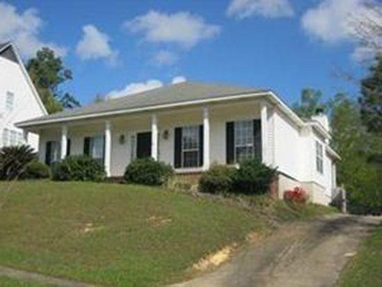 6400 Magnolia Place Ct S, Mobile, AL 36695