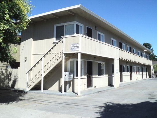 357 Willow St APT 7, San Jose, CA 95110