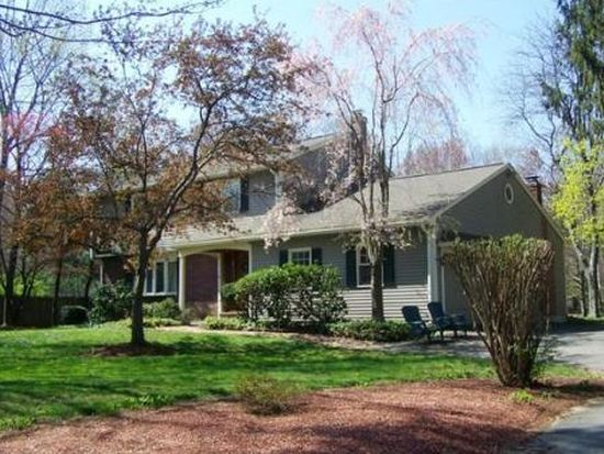 84 Brentwood Cir, North Andover, MA 01845