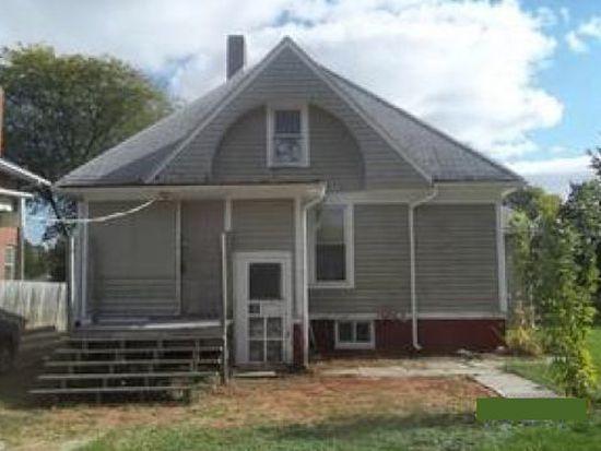 1302 N Kellogg St, Galesburg, IL 61401
