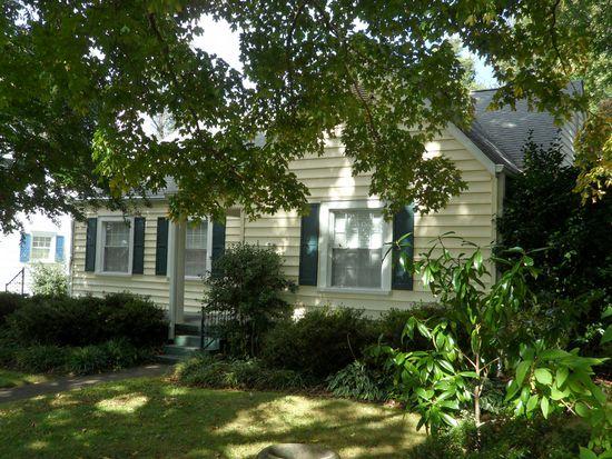 405 Westover Dr, Lexington, NC 27292
