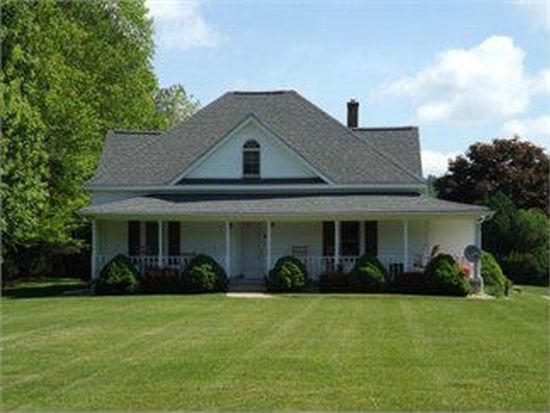 3663 Coal Creek Rd, Galax, VA 24333