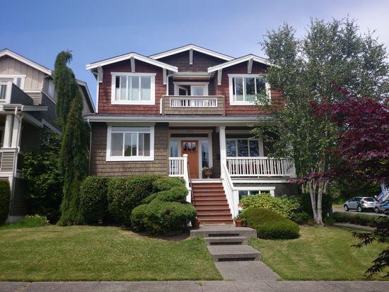 3200 NW 73rd St, Seattle, WA 98117