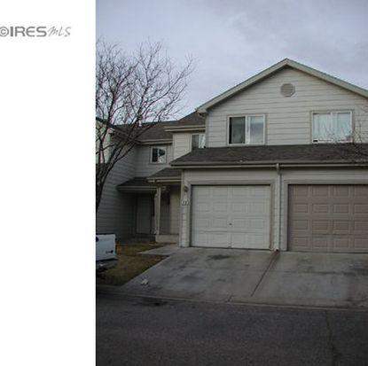 1637 Westbridge Dr UNIT J3, Fort Collins, CO 80526
