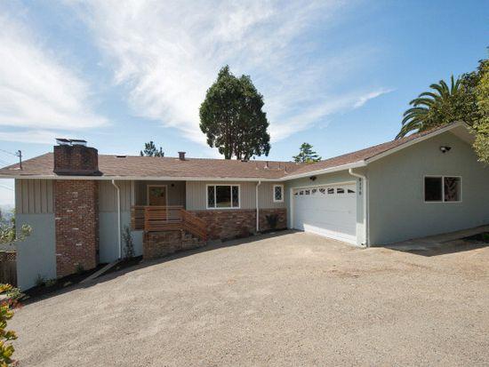 8170 Terrace Dr, El Cerrito, CA 94530