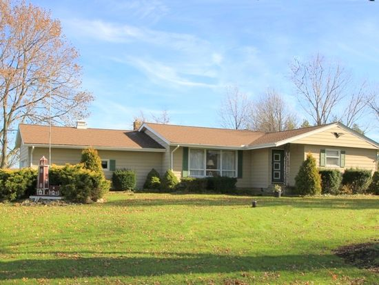 11321 Chillicothe Rd, Chesterland, OH 44026