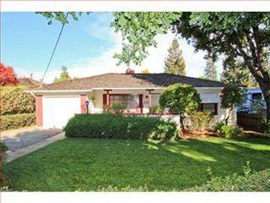 1250 Payne Dr, Los Altos, CA 94024