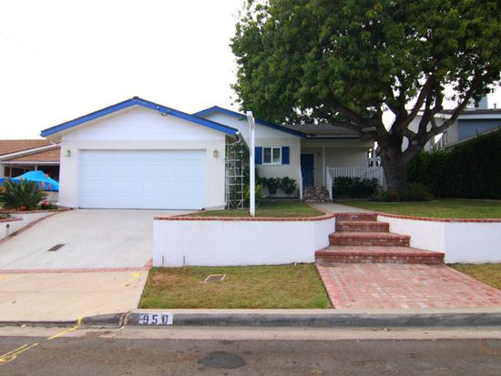 950 Tarento Dr, San Diego, CA 92106