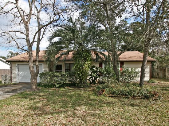 243 Jasmine Rd, Saint Augustine, FL 32086