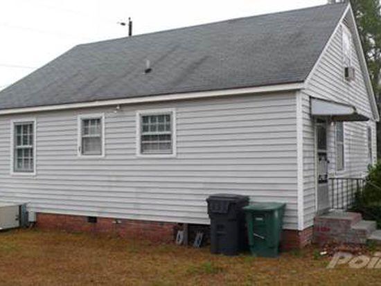 1400 Peachtree St, Goldsboro, NC 27530