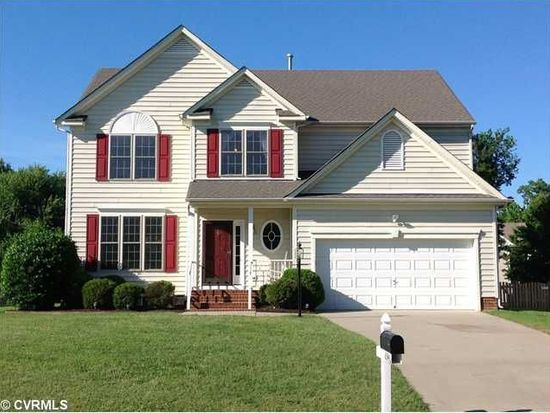 10946 Emerald Rock Ln, Mechanicsville, VA 23116