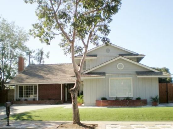 470 Buttonwood Dr, Brea, CA 92821