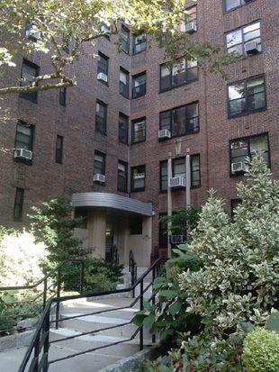 62 Park Ter W APT A69, New York, NY 10034