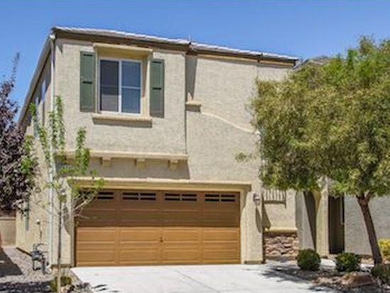 8031 Maple Park St, Las Vegas, NV 89131