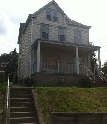 3263 Thayer St, Pittsburgh, PA 15204