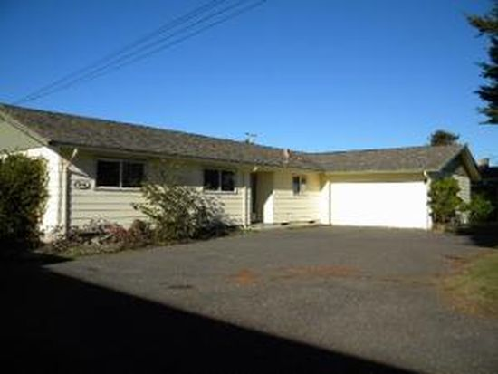 5538 Noe Ave, Eureka, CA 95503