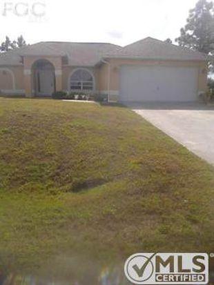 2811 40th St SW, Lehigh Acres, FL 33976