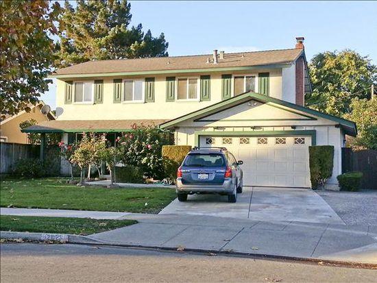 2023 Junewood Ave, San Jose, CA 95132