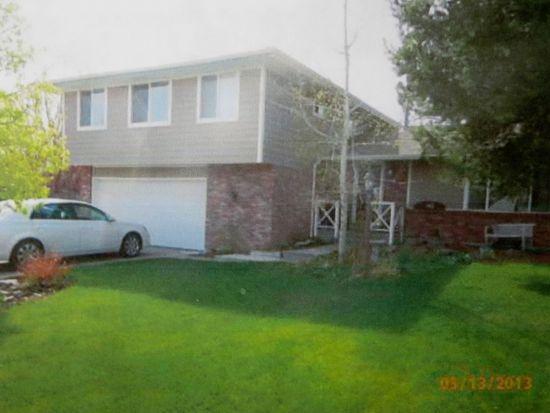 613 Morsman Dr, Fort Collins, CO 80526