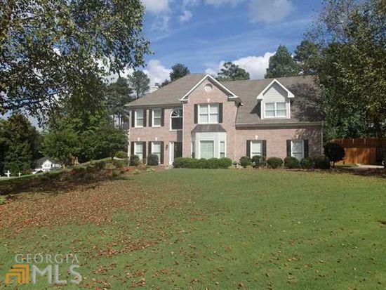 1647 Rustic Oak Ct, Dacula, GA 30019