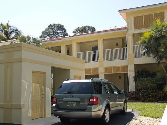 1045 Tarpon Cove Dr APT 202, Naples, FL 34110