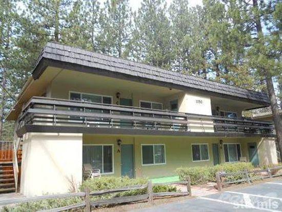 1150 Herbert Ave # C, South Lake Tahoe, CA 96150