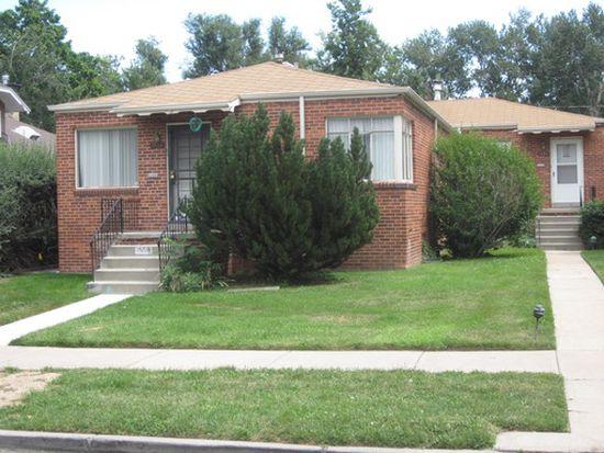 1558 Elm St, Denver, CO 80220