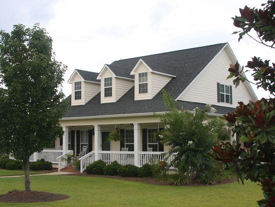 401 Windingcreek Ln, Thomasville, GA 31757