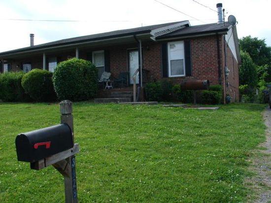 3428 Fawnwood Pl, Nashville, TN 37207