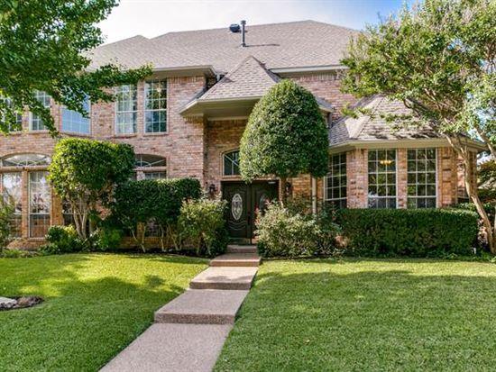 4247 W Creek Dr, Dallas, TX 75287