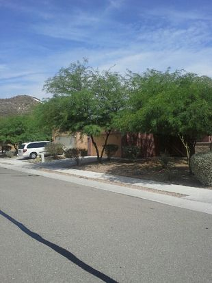 852 W Placita Estrella Azul, Tucson, AZ 85713