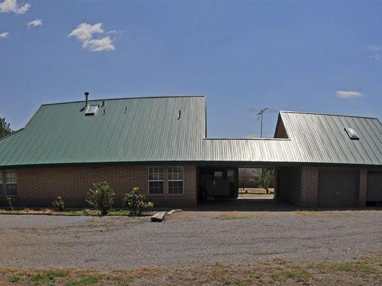 5225 N Valley Dr, Las Cruces, NM 88007