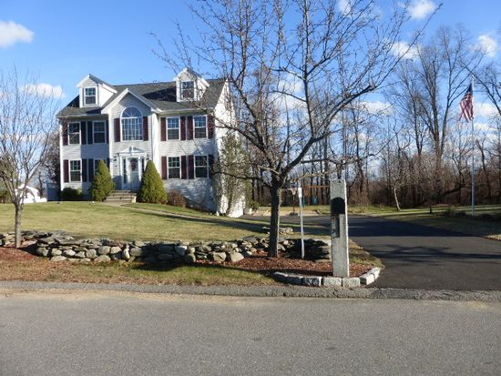 6 Red Squirrel Ln, Chester, NH 03036