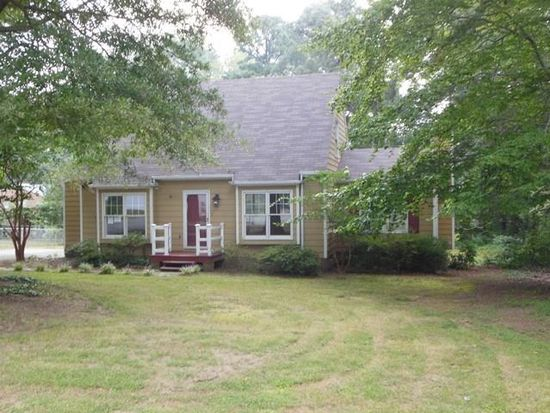 5211 Sunbeam Rd, North Chesterfield, VA 23234
