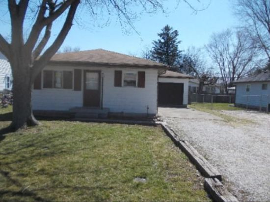 8849 Kathleen St, Indianapolis, IN 46234