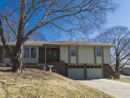 10925 Harrison St, Kansas City, MO 64131