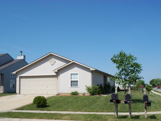 571 Blue Meadow Dr, Greenwood, IN 46143