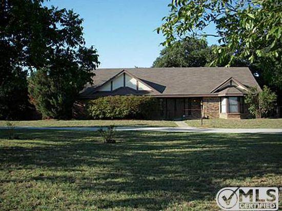 122 County Road 3699, Springtown, TX 76082