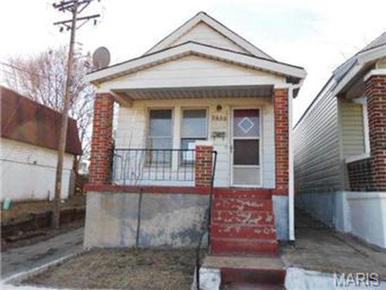 2623 Brannon Ave, Saint Louis, MO 63139