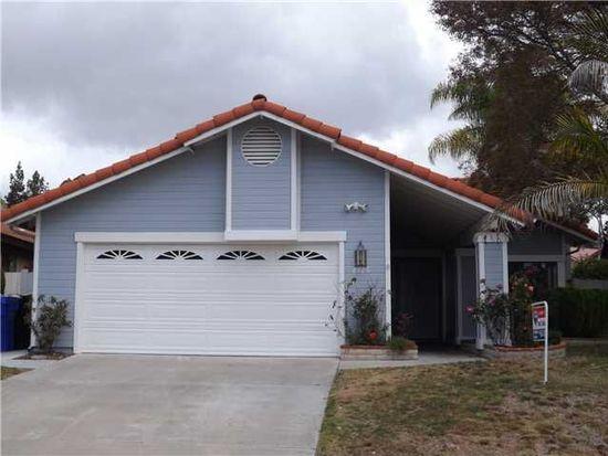 8486 Sedorus St, San Diego, CA 92129