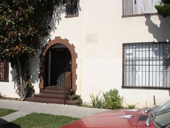 2608 S Orange Dr, Los Angeles, CA 90016