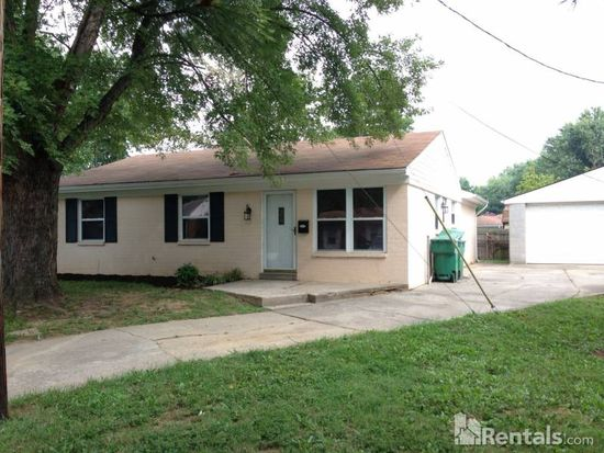5403 Carling Ct, Louisville, KY 40272
