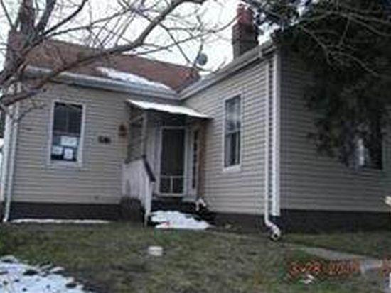 6012 Lloyd Ave, Saint Louis, MO 63110