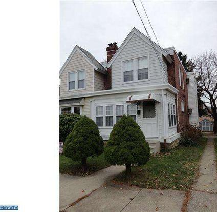 826 Stanwood St, Philadelphia, PA 19111